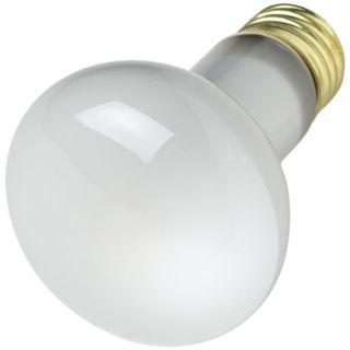 High quality flood light bulb 50 watt, R 20 flood. Price is for one