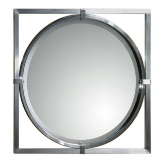 "Uttermost Kagemi 30"" Wide Wall Mirror   #74349"