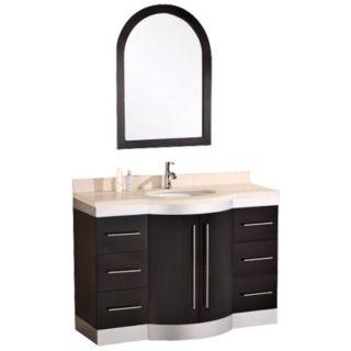 Black, Bathroom Vanities Cabinets And Storage