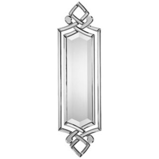 "Uttermost 36"" High Ginosa Wall Mirror   #R4477"