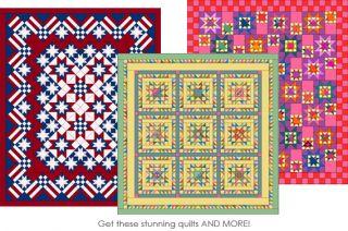 Judy Martin quilts