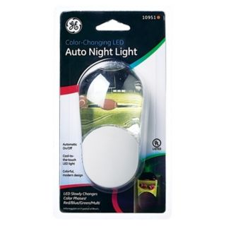 Color Changing Football LED Night Light   #60764