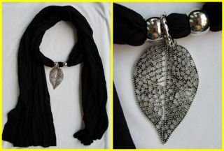 Wholesale Fashion Necklace Jewelry Pendant Head Scarf Cotton Shawl