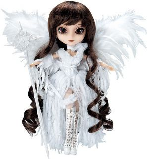 jun Planning Pullip White Angel Wing Ala Doll F 588★