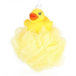 EUR € 3.76   lindo dibujo animado baile del pato en forma de baño