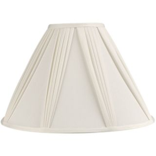17 Inch And Up   Large Table And Floor Lamps Lamp Shades