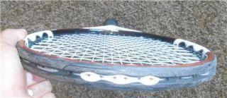 Wilson Ncode N Code Ntour N Tour Two 2 Tennis Racket Racquet 4 1 2 Pro