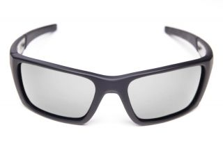 Smoke Grey Replacement Lenses for Oakley Jury Sunglasses