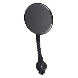 Descripción: universal, flexible, espejo retrovisor con soporte para