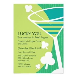 saint patrick s day dinner party invitations st patty s day invites