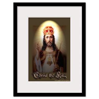 Jesus Framed Prints  Jesus Framed Posters