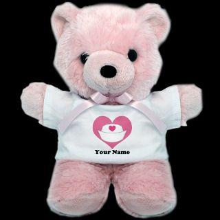 Custom Music Teddy Bear  Buy a Custom Music Teddy Bear Gift