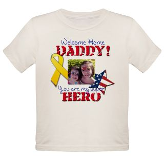 Air Force Gifts  Air Force T shirts  Custom Welcome Home Daddy