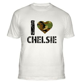 Love Chelsie Gifts & Merchandise  I Love Chelsie Gift Ideas