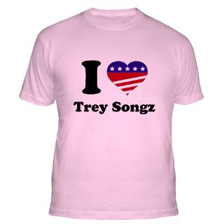 Love Trey Songz Gifts & Merchandise  I Love Trey Songz Gift Ideas