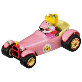 Carrera Mario Kart Peach Royale Carrera Go Slot Car