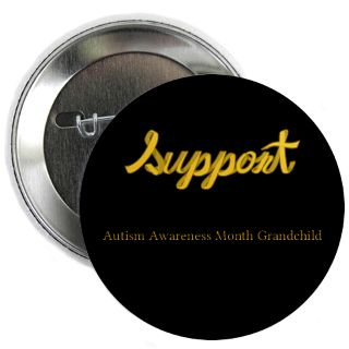 Support Autism Awareness Month Grandchild Gifts & Merchandise