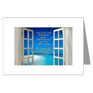 Bible Verse Thank You Note Cards