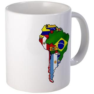 South America Gifts & Merchandise  South America Gift Ideas  Unique