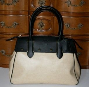 Dooney Bourke Extra Large Wilson Satchel Black 5L674 BL $298