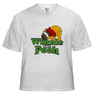 Winnie The Pooh (2009) T Shirt
