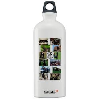 Gifts  Agility Drinkware  2009 Calendar Dogs Sigg Water Bottle