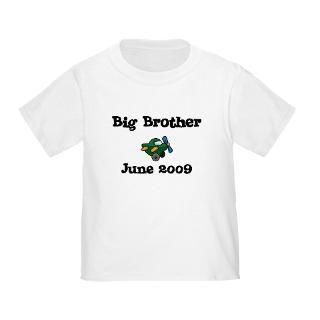 Big Brother 2009 T Shirts  Big Brother 2009 Shirts & Tees