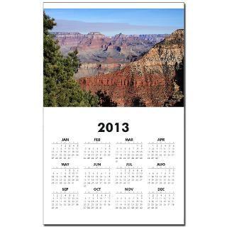 Grand Canyon #15 Calendar Print for