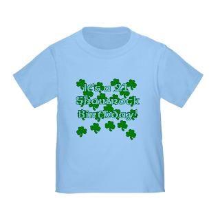 Its a 21 Shamrock Birthday St Pats Day Birthday  Leprechaun Gifts