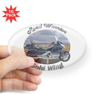 Honda Gold Wing Decal for $30.00