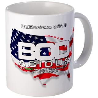 30 Cities 30 Days Coffee Mug