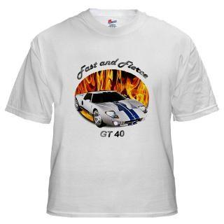 Ford GT 40 Shirt