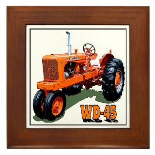 Allis Chalmers Wd 45 Gifts & Merchandise  Allis Chalmers Wd 45 Gift