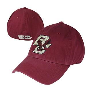 Boston College Eagles 47 Brand Franchise Fitted Hat