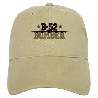 Force Gifts  Air Force Hats & Caps  B 52 Aviation Baseball Cap