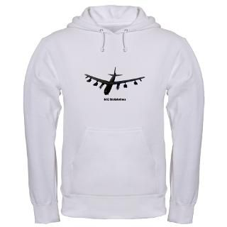 > Air Force Sweatshirts & Hoodies > B 52 Stratofortress Hoodie