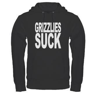 Grizzlies Suck  MyShirtSucks