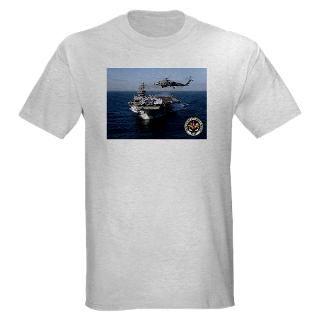 USS John F. Kennedy CV 67 T Shirt