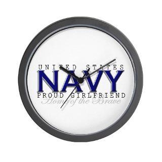 United States Navy Clock | Buy United States Navy Clocks