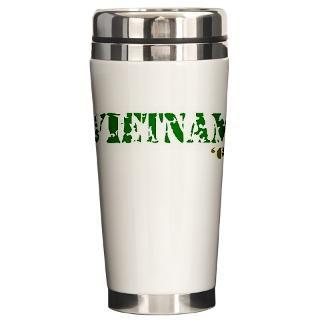 1968.68 Gifts  1968.68 Drinkware  Vietnam 1968 Travel Mug