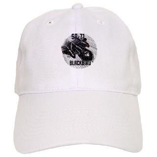 Force Gifts  Air Force Hats & Caps  SR 71 BlackBird Baseball Cap