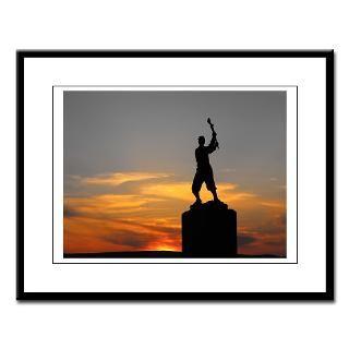 Gettysburg Framed Prints  American Civil War Online Store