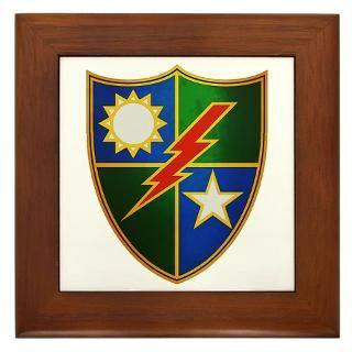 Us Army Framed Art Tiles  Buy Us Army Framed Tile