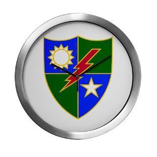 Airborne Ranger Clock  Buy Airborne Ranger Clocks