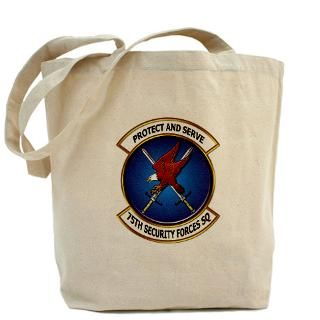 Security Forces Bags & Totes  Personalized Security Forces Bags