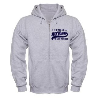 Happy 80Th Birthday Hoodies & Hooded Sweatshirts  Buy Happy 80Th