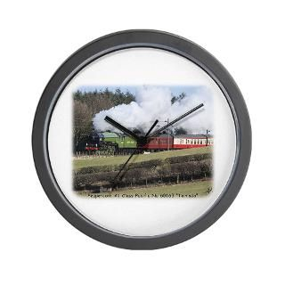 A1 Pacific Steam Locomotive Tornado 9Y487D 84 Wall for $18.00