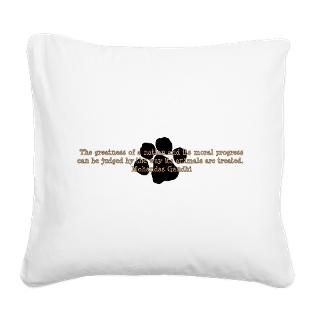 Gandhi Animal Quote : Sibling Gifts, Advocacy Shirts, Stickers & More!