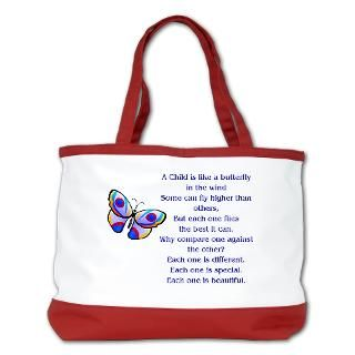 Special Education Bags & Totes  Personalized Special Education Bags