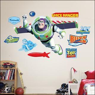 Buzz Lightyear for $89.99